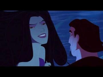 """Озвучка мультфільму """"Синдбад. Легенда семи морів"""""""